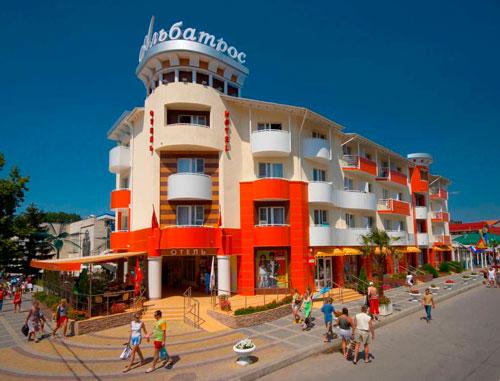 мини-гостиницы Анапы, низкие цены  на отдых